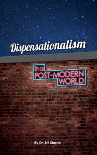 Dispensationalism Cover final